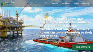 We have new website